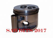 PISTON KIT FITS STIHL BR350  BR430  BR450 BLOWERS  REPLACES 4244 030 2006 NEW